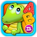 Alphabet Aquarium icon