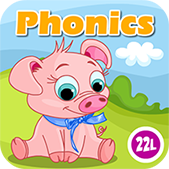 Phonics Fun on Farm